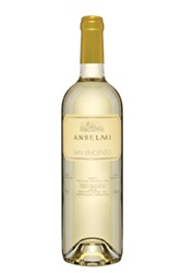 "Anselmi 2016 ""San Vincenzo"" White from Veneto, Italy"