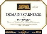 Domaine Carneros by Taittinger 2014 Brut Cuvee Napa Sparkling Wine