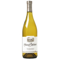 Chateau Ste. Michelle 2015 Chardonnay from Columbia Valley, Washington