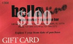 Bellavino $100 Gift Card