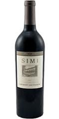 Simi 2017 Alexander Valley California Cabernet
