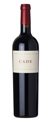 Cade 2017 Howell Mountain Napa Valley Cabernet Sauvingnon