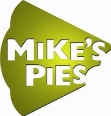 Mike's Pies Traditional Apple Pie