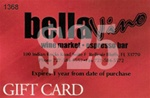 Bellavino $25 Gift Card