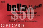 Bellavino $50 Gift Card